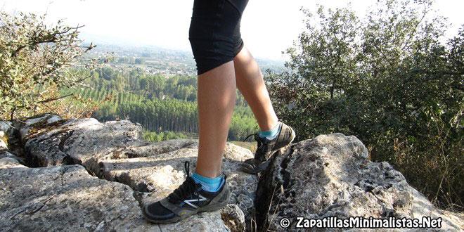 Encuesta a corredores. Barefoot y minimalismo