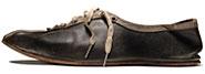 Zapatillas de atletismo Adidas 1920
