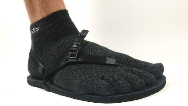 Luna Sandals todo terreno