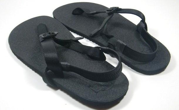 Nuevas Luna Sandals ATS
