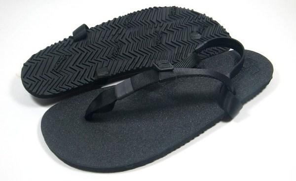 Sandalias minimalistas Luna Sandals ATS