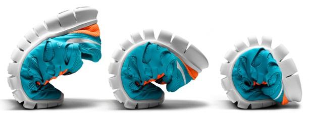 zapatillas nike flexibles