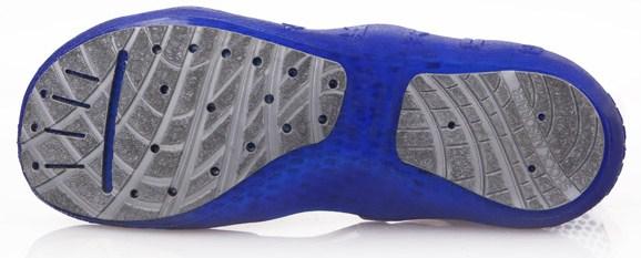 Suela de las zapatillas Akkua de Running