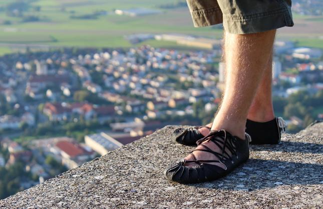 Benat Sandals