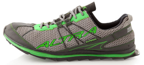 Altra Superior zapatillas de trail