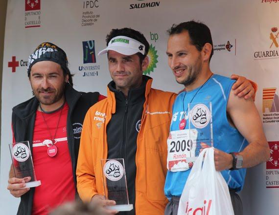 Trofeo Pelegrins 2012