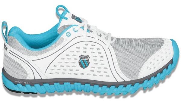 K-Swiss Blade Foot Run para mujer