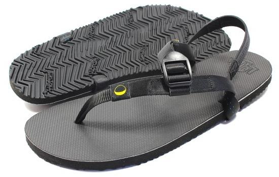 Luna Sandals Leadville