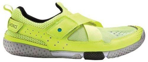 Nuevas zapatillas minimalistas Skora Base