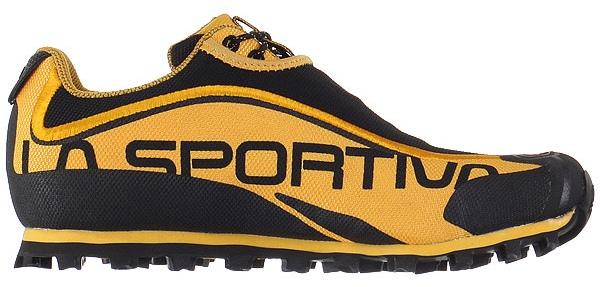 Zapatillas de trail ligeras La Sportiva