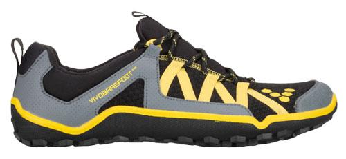 Comparativa de zapatillas minimalistas de trail VivoBarefoot